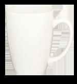 AdSpaceUSA Challenger Mug